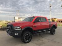 Check out this 2018 Ram 2500 Power Wagon. Its Automatic