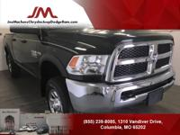 New Price! Brilliant Black Crystal Pearlcoat 2018 Ram