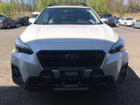 Check out this 2018 Subaru Crosstrek 2.0i Limited in