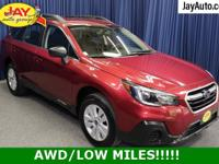Recent Arrival! Back-up Camera, AWD/ALL WHEEL DRIVE,