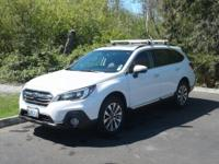 Features: Outback 3.6R Touring, 4D Sport Utility, AWD,