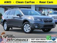 CARFAX VERIFIED 1 OWNER!! *DESIRABLE FEATURES:* AWD,
