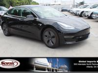 Only 8,576 Miles! This Tesla Model 3 delivers a