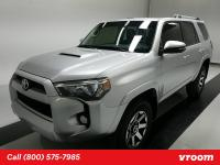 Premium Package, Off Road Package, 4.0L V6 EFI Engine,