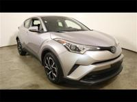 Priced below KBB Fair Purchase Price! 2018 Toyota C-HR