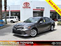 **TOYOTA SAFETY SENSE**, **BACKUP CAMERA**, ABS brakes,