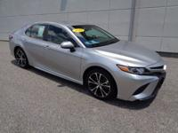 2018 Toyota Camry SE**ONE OWNER**, **GREAT CONDITION**,