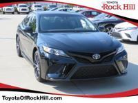 We are excited to offer this 2018 Toyota Camry. How to
