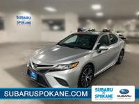 CARFAX 1-Owner. SE trim. PRICE DROP FROM $21,991,