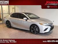 FUEL EFFICIENT 39 MPG Hwy/28 MPG City! CARFAX 1-Owner,