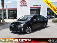 **TOYOTA SAFETY SENSE**, **NAVIGATION**, **LEATHER**,