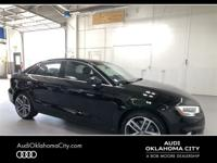 *AUDI OF OKLAHOMA CITY*, LEATHER, SUNROOF/MOONROOF,