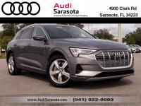 Audi Certified!..Only 594 Miles!..This All Wheel Drive