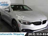 2019 BMW 4 Series 430i xDrive Gran Coupe New