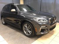 M40i trim. CARFAX 1-Owner, GREAT MILES 5,048! PRICED TO