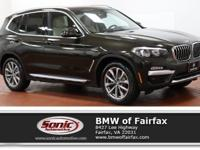 Don't miss this great BMW! Packed with features and