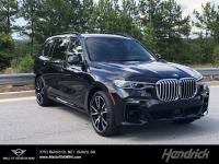 This 1-Owner BMW X7 xDrive50i is in great condition and
