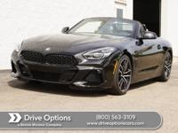 Virtually new vehicle!Black Sapphire Metallic 2019 BMW