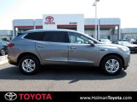 2019 Buick Enclave Essence, All Wheel Drive, 3.6 Liter,