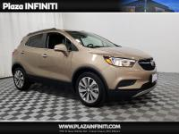 CARFAX One-Owner. Clean CARFAX. 2019 Buick Encore