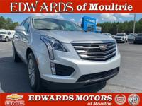 **2019 Cadillac XT5 Luxury**One Owner**Local