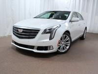 This 2019 Cadillac XTS Luxury Collection is currently