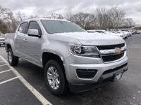 2019 Chevrolet Colorado LT Blade Silver Metallic Recent