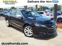 Recent Arrival! This 2019 Chevrolet Impala Premier in