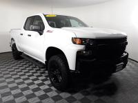 **Z71 TRAIL BOSS**, **ONE OWNER**, **NO ACCIDENTS**,