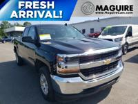 Are you ready to upgrade to a truck? This 2019 Chevy