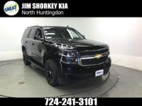 2019 Chevrolet Tahoe LT 4WDCARFAX One-Owner. Clean