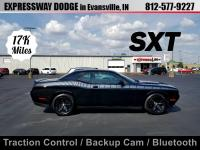 Delivers 30 Highway MPG and 19 City MPG! This Dodge