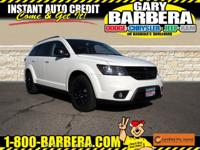 Taking you further is our 2019 Dodge Journey SE ready