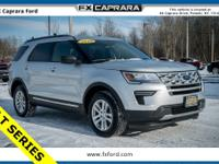 CARFAX One-Owner. Clean CARFAX. Ingot Silver Metallic