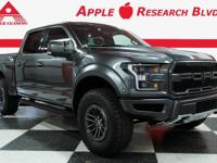 This 2019 Ford F-150 Raptor is offered to you for sale