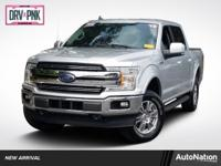 ENGINE: 3.5L V6 ECOBOOST,Leather Seats,TAILGATE STEP