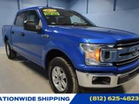 2019 Ford F-150 XLT Recent Arrival!*Disclaimer - Price
