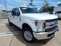 WE ARE OFFERING A 2019 FORD F-250 4X4 CREW CAB LONG BED