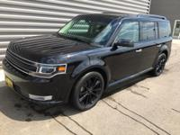 2019 Ford Flex Limited AWD Remainder of Factory