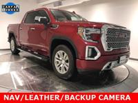 Priced below KBB Fair Purchase Price! 2019 GMC Sierra