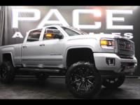 LIFTED '19 DENALI!! 6'' SUSPENSION LIFT!! NEW 22''