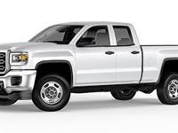 CARFAX One-Owner. Clean CARFAX. Summit White 2019 GMC
