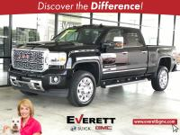 CARFAX One-Owner. Duramax 6.6L V8 Turbodiesel DISCOVER