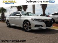 Recent Arrival! This 2019 Honda Accord EX-L 2.0T in