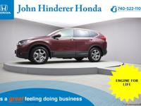 Are you looking for a New Pre-Owned Honda SUV? Well