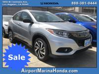 SALE!!! Airport Marina Honda is pleased to offer. 2019