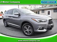 INFINITI FACTORY WARRANTY! ** NAVIGATION ** SUNROOF **