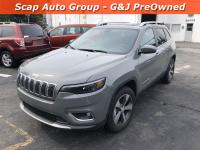 This Jeep won't be on the lot long! This is an