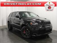 Recent Arrival! 2019 Jeep Grand Cherokee SRT Diamond