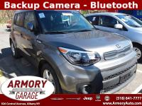 2019 KIA SOUL PLUS HATCHBACK . WITH ONLY 1,579 MILES